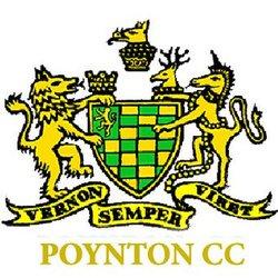 Poynton CC - 1st XI