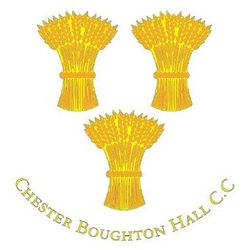 Chester Boughton Hall CC - 3rd XI