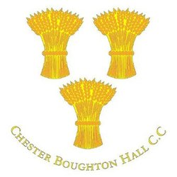 Chester Boughton Hall CC - 3B XI