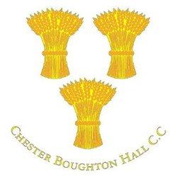 Chester Boughton Hall CC - 3A XI