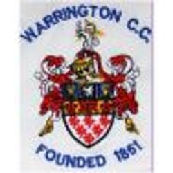 Warrington CC - 3rd XI