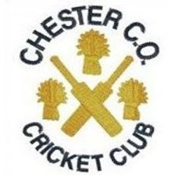 Chester County Officers CC - 2nd XI