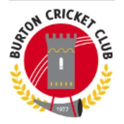 Burton CC, Cheshire - 1st XI