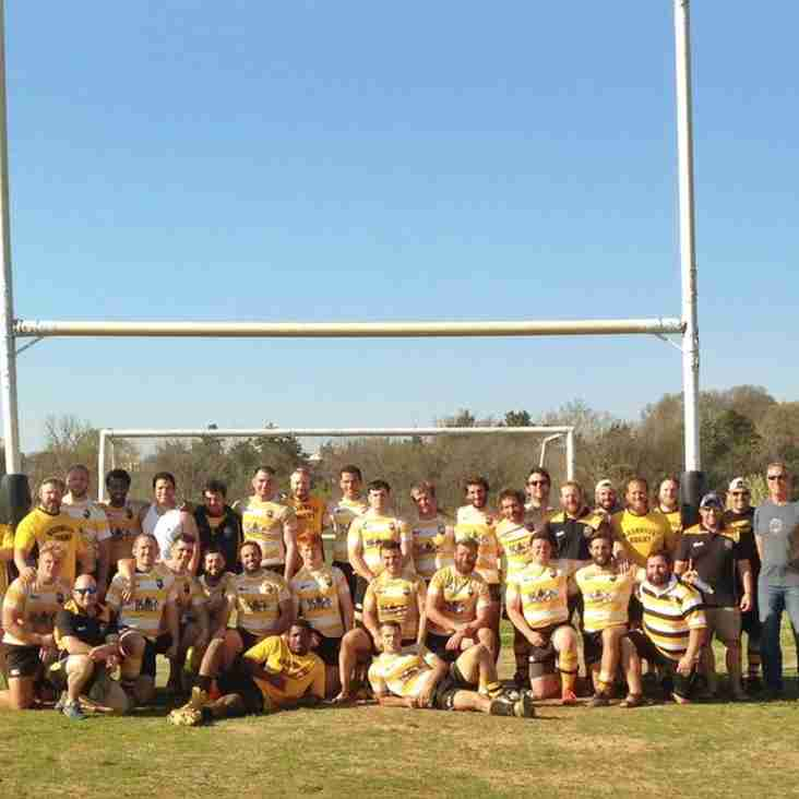 NRFC Qualifies for South Finals!!