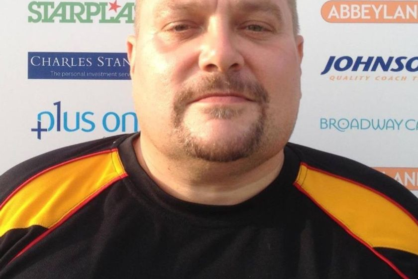 Clive Chapman appointed as Head Coach
