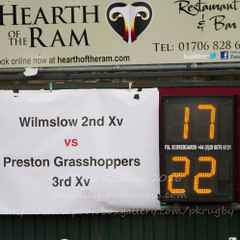 20160507 LBS Jug Final - Preston Grasshoppers v Wilmslow
