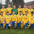 Reserves beat FC St Helens 6 - 1