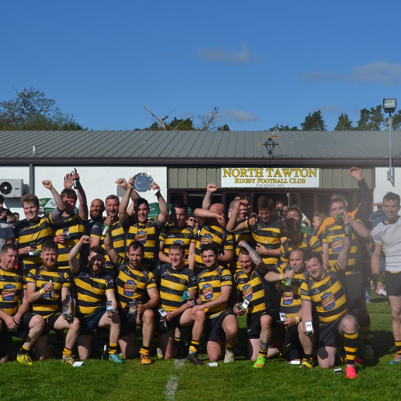 North Tawton put difficult season behind them with a tense win over Torrington