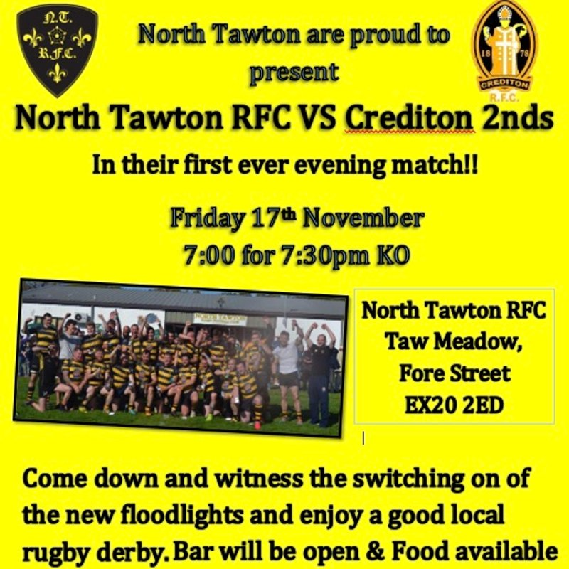 Vice presidents are cordially invited to our first ever night game