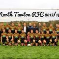 North Tawton show plenty of fight but lose to a powerful Molton side
