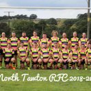 North Tawton make it two wins our of two!