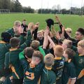 Melbourne U13's with gutsy performance against a determined Dronfield