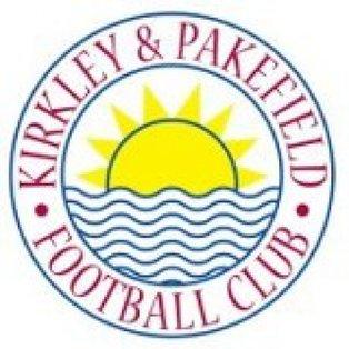 Kirkley & Pakefield Reserves 1 Cromer Town 2