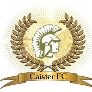 Caister 1 Cromer Town 2