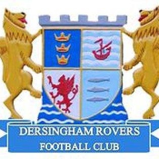 Cromer Town 1 Dersingham Rovers 0