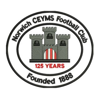 Norwich CEYMS 1 Cromer Town 1