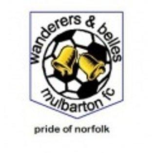 Mulbarton Wanderers 1 Cromer Town 2