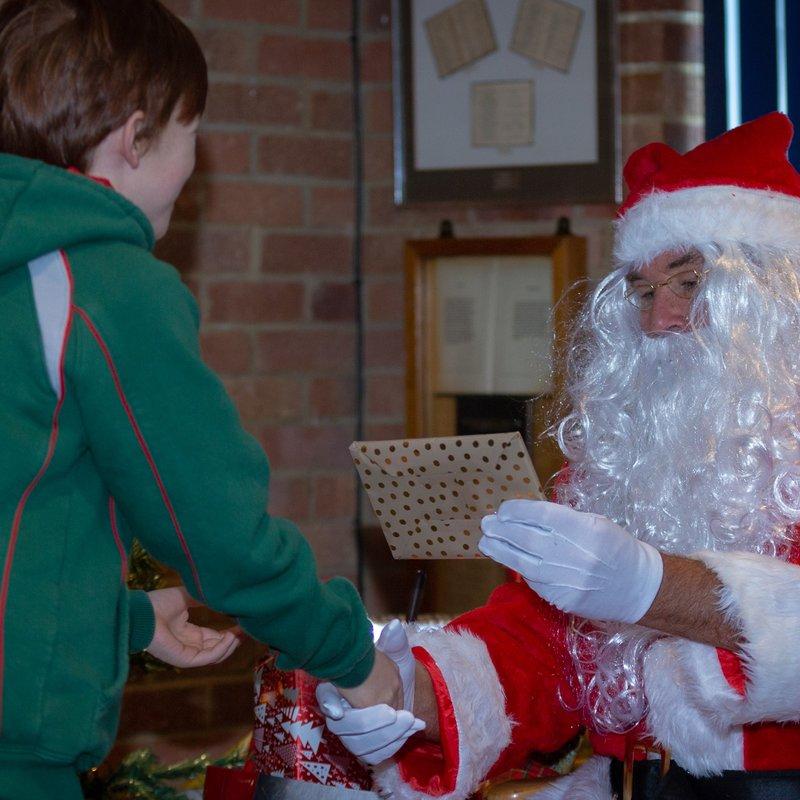 Community Christmas Cheer