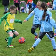 Laurel Park FC v Woodley United