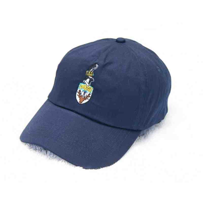 BCC Navy Cap