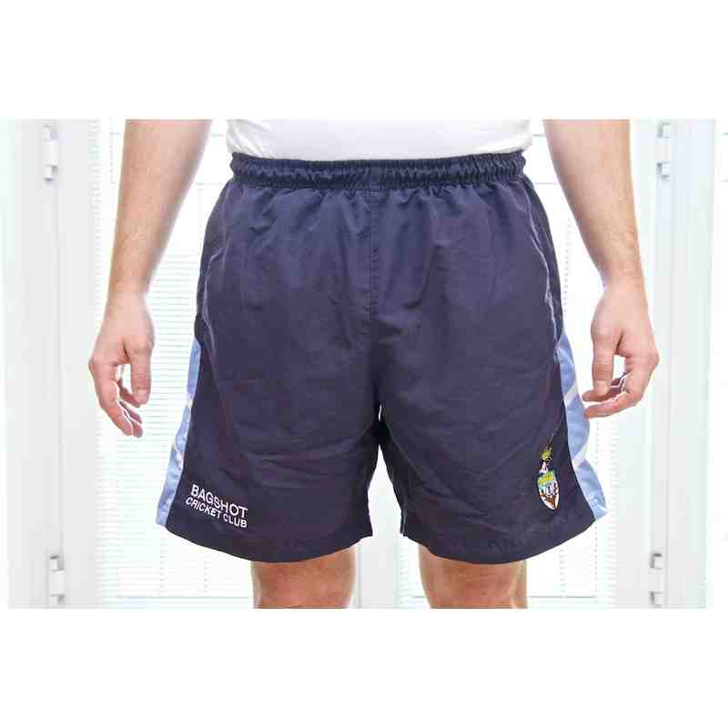 BCC Training Shorts - Coloured - Senior