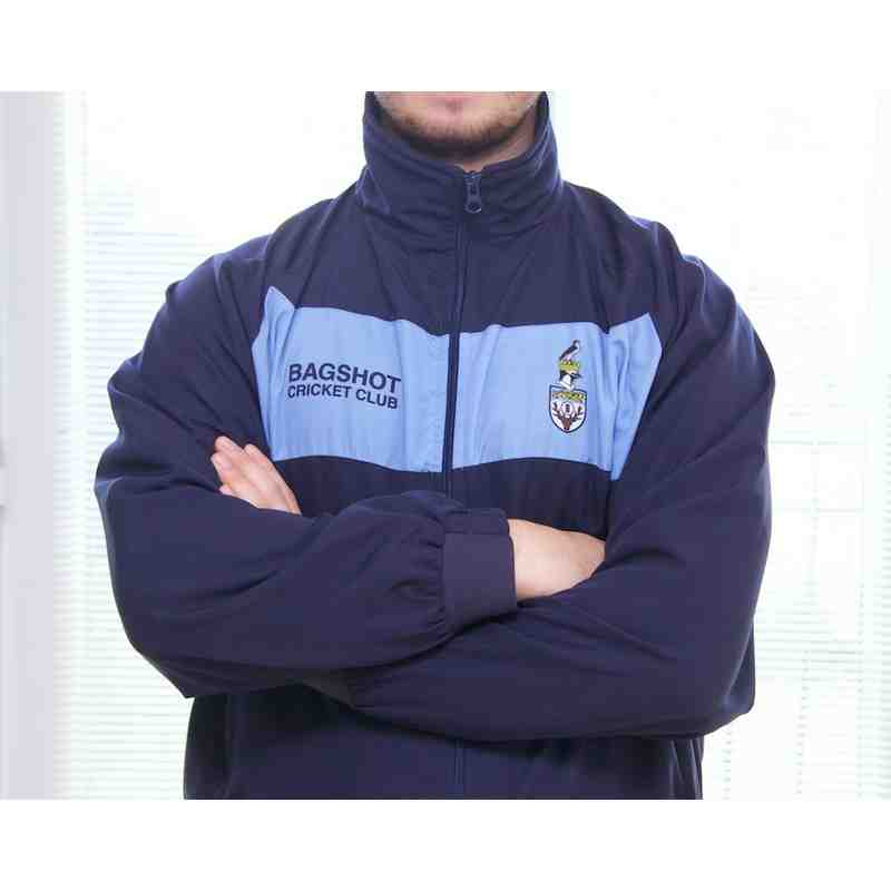 BCC Tracksuit Top - Coloured - Junior