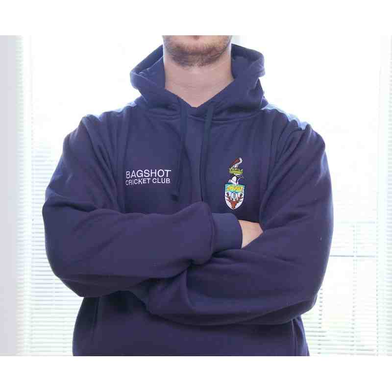 BCC Hoodie - Coloured - Junior
