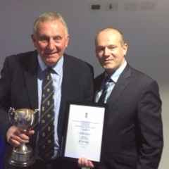 BCC Specialist Ground Advisor Wins ECB Award
