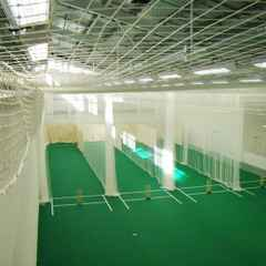 Adult Section Indoor Preseason Training