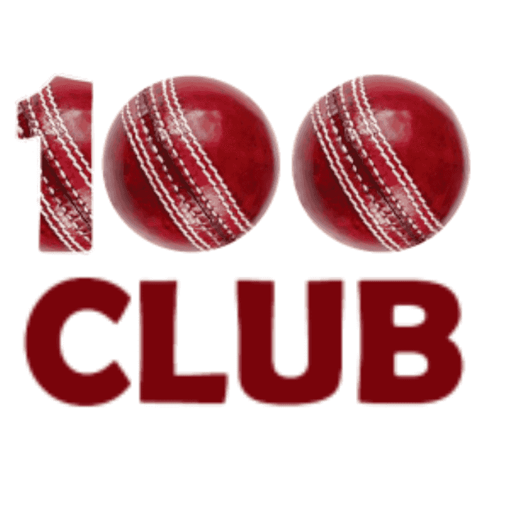 March - 100 Club Winners!