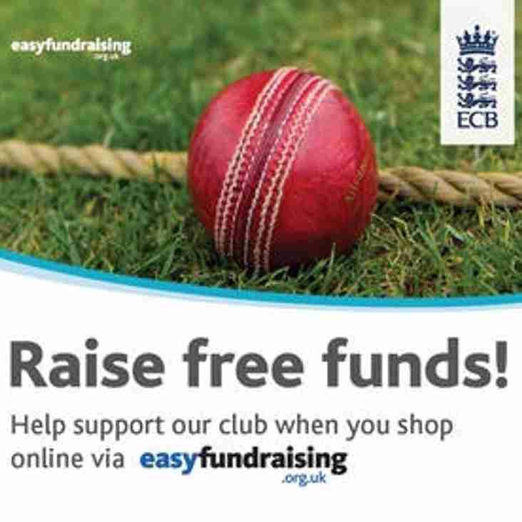 EasyFundraising - Earn the BCC money for free!!