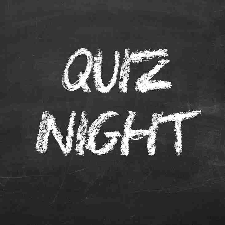 Windlesham FoR Fundraising Quiz