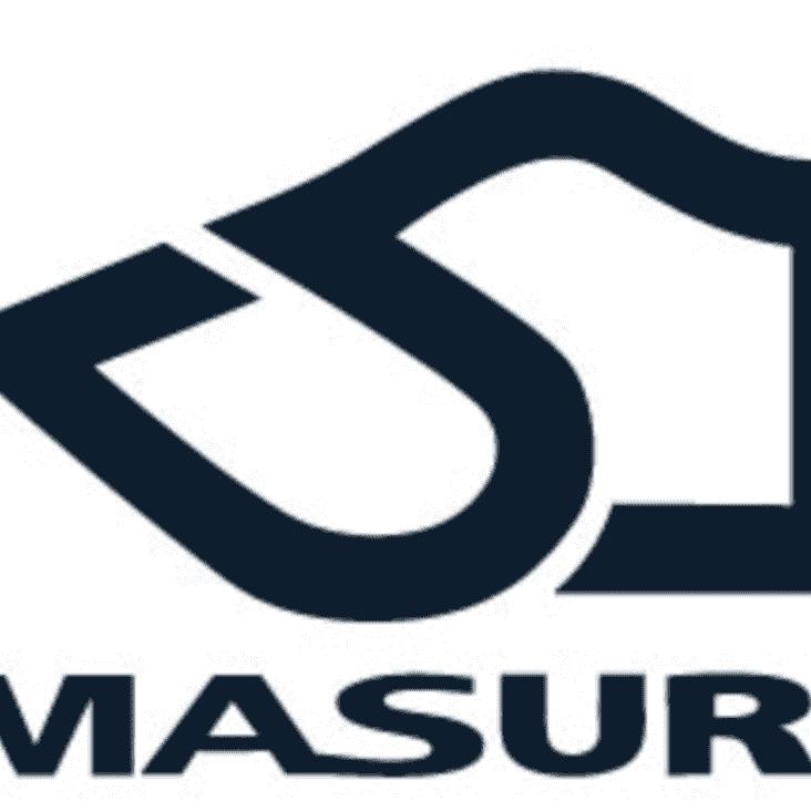 New Masuri Club Training Kit
