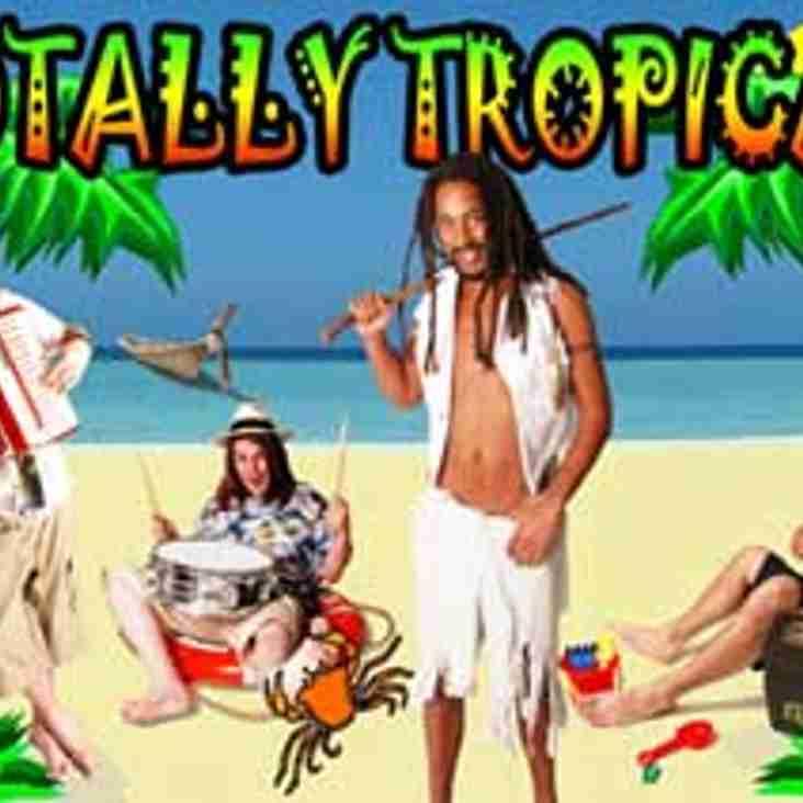 Caribbean Night This Saturday