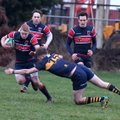 1st XV notched up fourth win of the season against Biggleswade