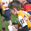 Christmas Rugby Camp - Coaching from Professional Players