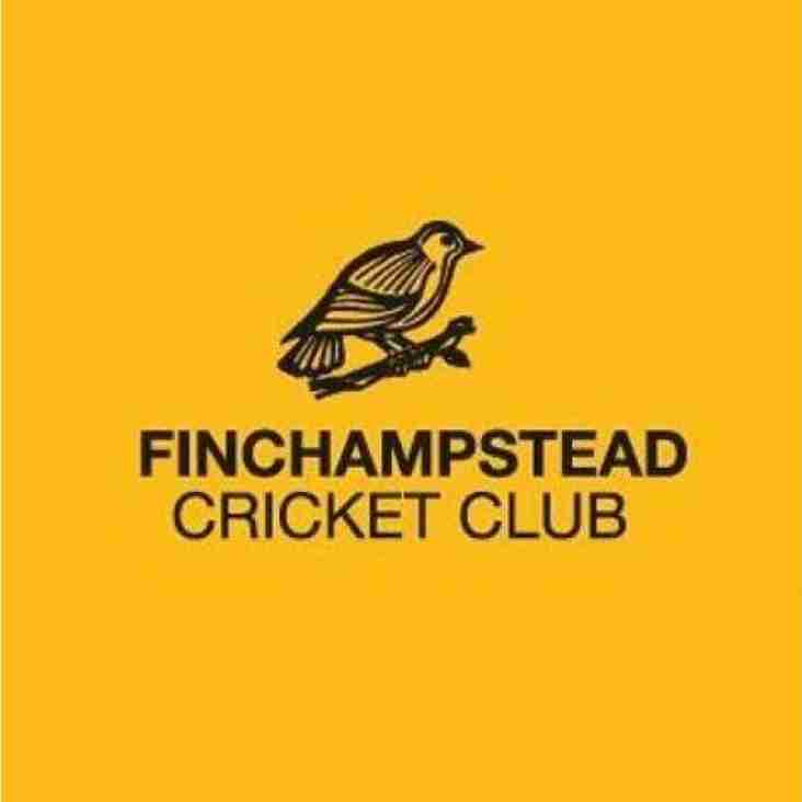 Finch Fantasy League 2019