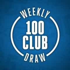 Weekly Draw Winners