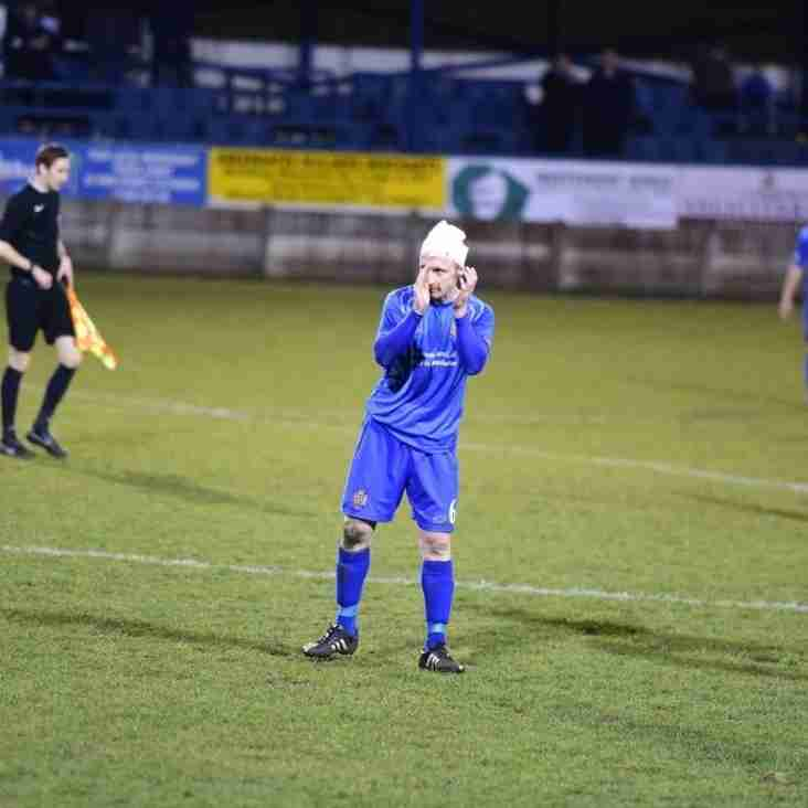 Match Report: Clitheroe 3-0 Glossop North End