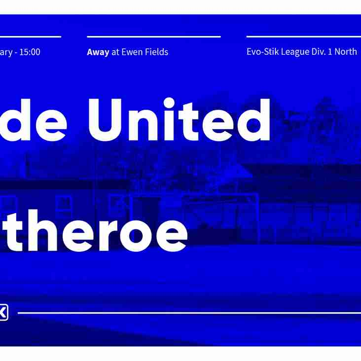 PREVIEW: Hyde United v Clitheroe