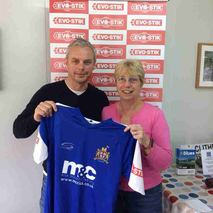 BREAKING | New manager appointed