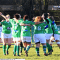 Another fantastic performance from the consistent SCRFC Women's team