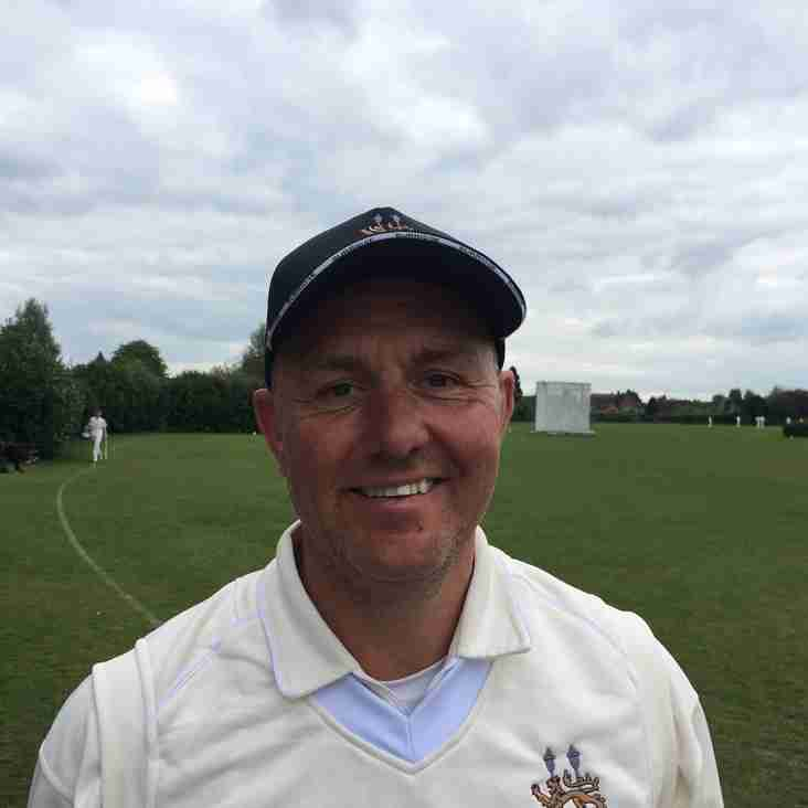 Firsts win at last