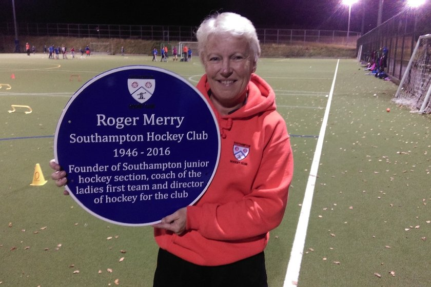 Roger Merry remembered on SPOTY