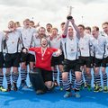 Men's 1XI Win National Vase Final