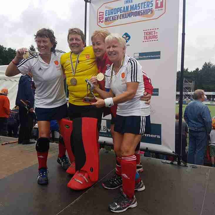 SHC Players Become European Champions