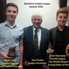 BCL Awards