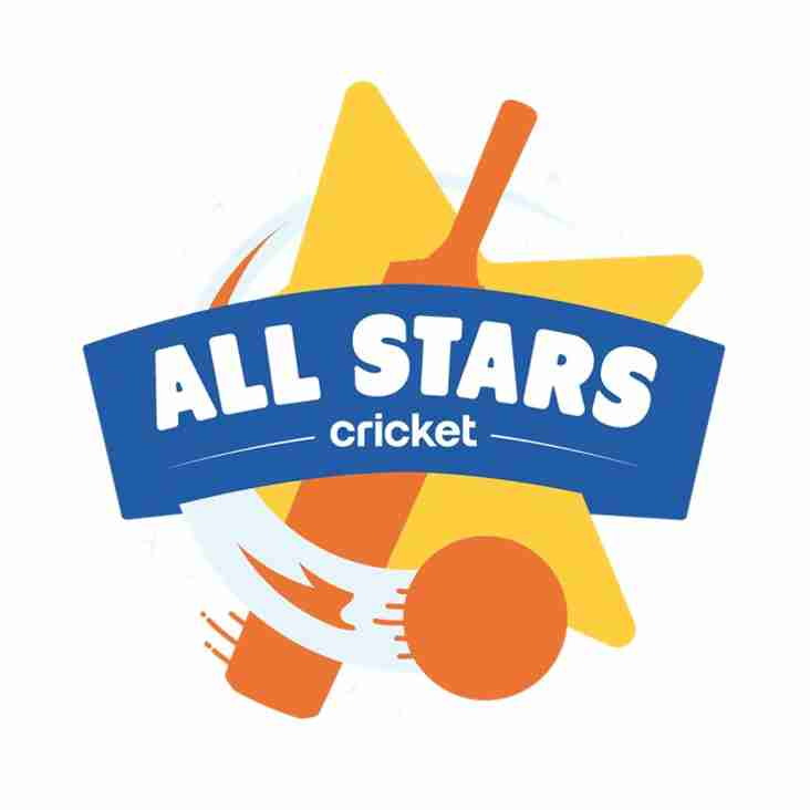 All Stars Cricket is coming back to Sleaford this May