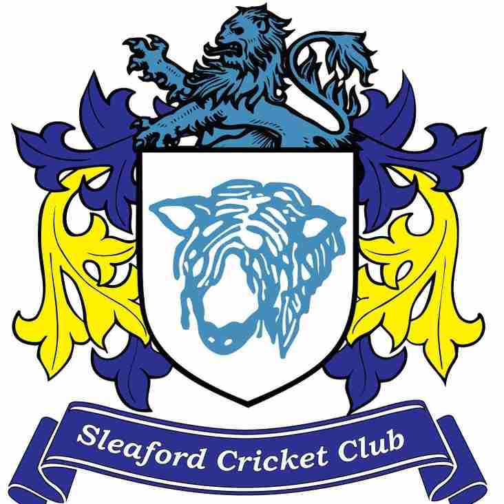 Sleaford Cricket Club AGM 2018