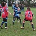 Shrewsbury Rugby Club 25 - 25 Walsall RFC